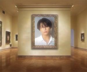 angel, korean, and kpop image