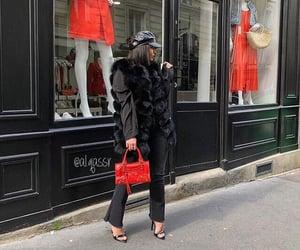 lifestyle, talons, and fashion style image
