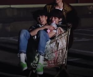 skz, jeongin, and stray kids image