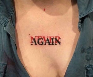 tattoo, tatuajes, and tatuaje image