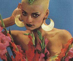 nina hagen and punk image