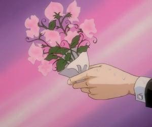 90s, oniisama e, and old anime image