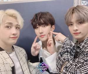 kpop, changbin, and stray kids image