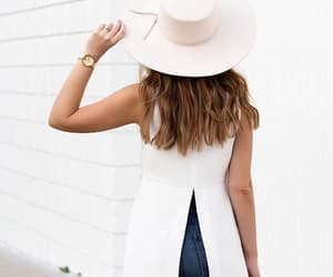 classical, summer fashion style, and summer style outfit image