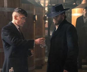peaky blinders and series image