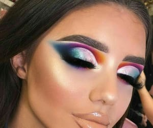 aesthetic, crease, and look image