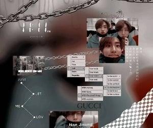 boy, edit, and kpop image