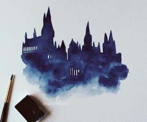 article, harry potter, and potions image