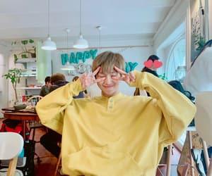 boyfriend, bts, and jeon jungkook image
