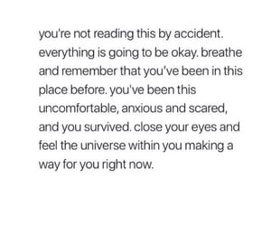 accident, anxious, and breathe image