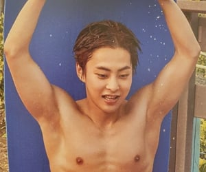 exo, we are one, and xiumin image