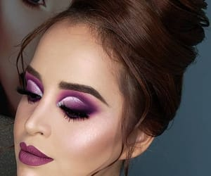 aesthetic, makeup aesthetic, and makeup image
