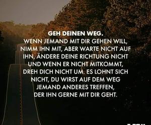 deutsch, zitat, and sprüche image