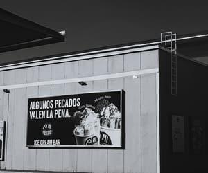 black, helado, and ice cream image