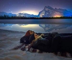amor, noches, and ensueño image