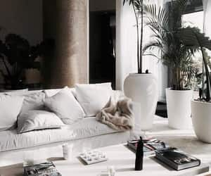beautiful, house, and interior desing image