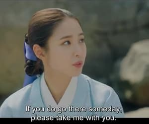 Korean Drama, kdrama, and historical drama image