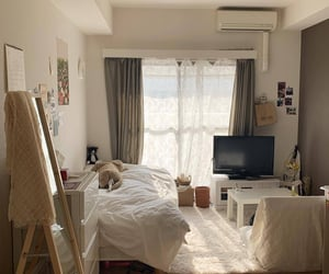 home, aesthetic, and bedroom image