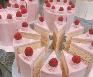 food, aesthetic, and cake image