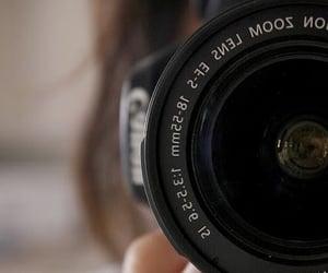 fotografa, sonrisa, and fotografía image