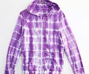 etsy, womens hoodie, and hippie hoodie image
