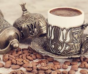 antique, Ceramic, and coffee image