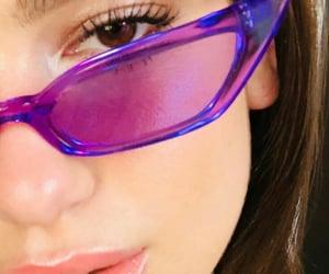 dua lipa, dua, and sunglasses image