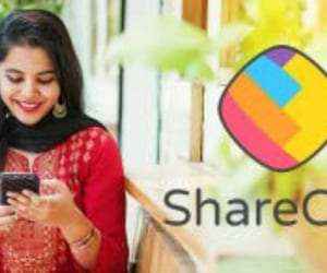 share chat, share chat app, and share chat download image