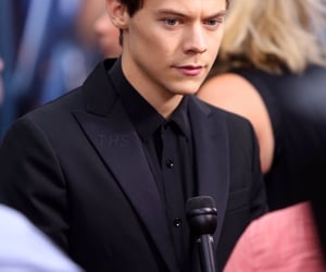 Harry Styles and dunkirk image