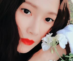 edit, red velvet, and yoona image