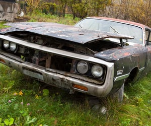 cash for cars, junk car buyer, and old car removal image