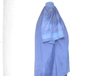 femme, burqa, and modestie image