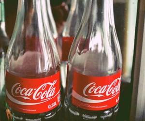 alternative, coca cola, and drink image