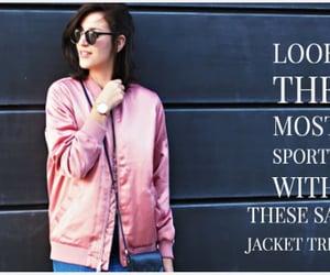 australia, usa, and wholesale satin jackets image