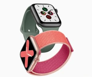 watches, applewatch, and techtoreview image