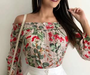 article, blusa, and blouse image