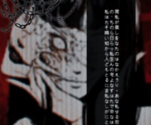aesthetic, ray toro, and anime image