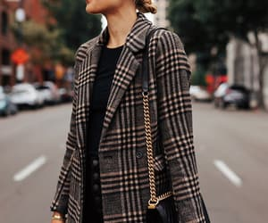 blazer, blogger, and chanel image