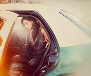 car, fashion photoshoot, and glamor image