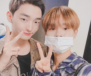 jisung, yoon jisung, and wanna one image
