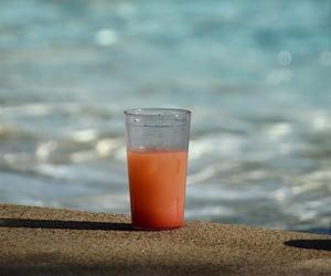 Bebidas, photography, and piscina image