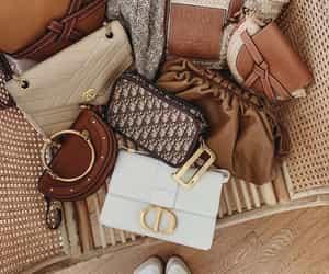 bags, bottegaveneta, and collagevintage image
