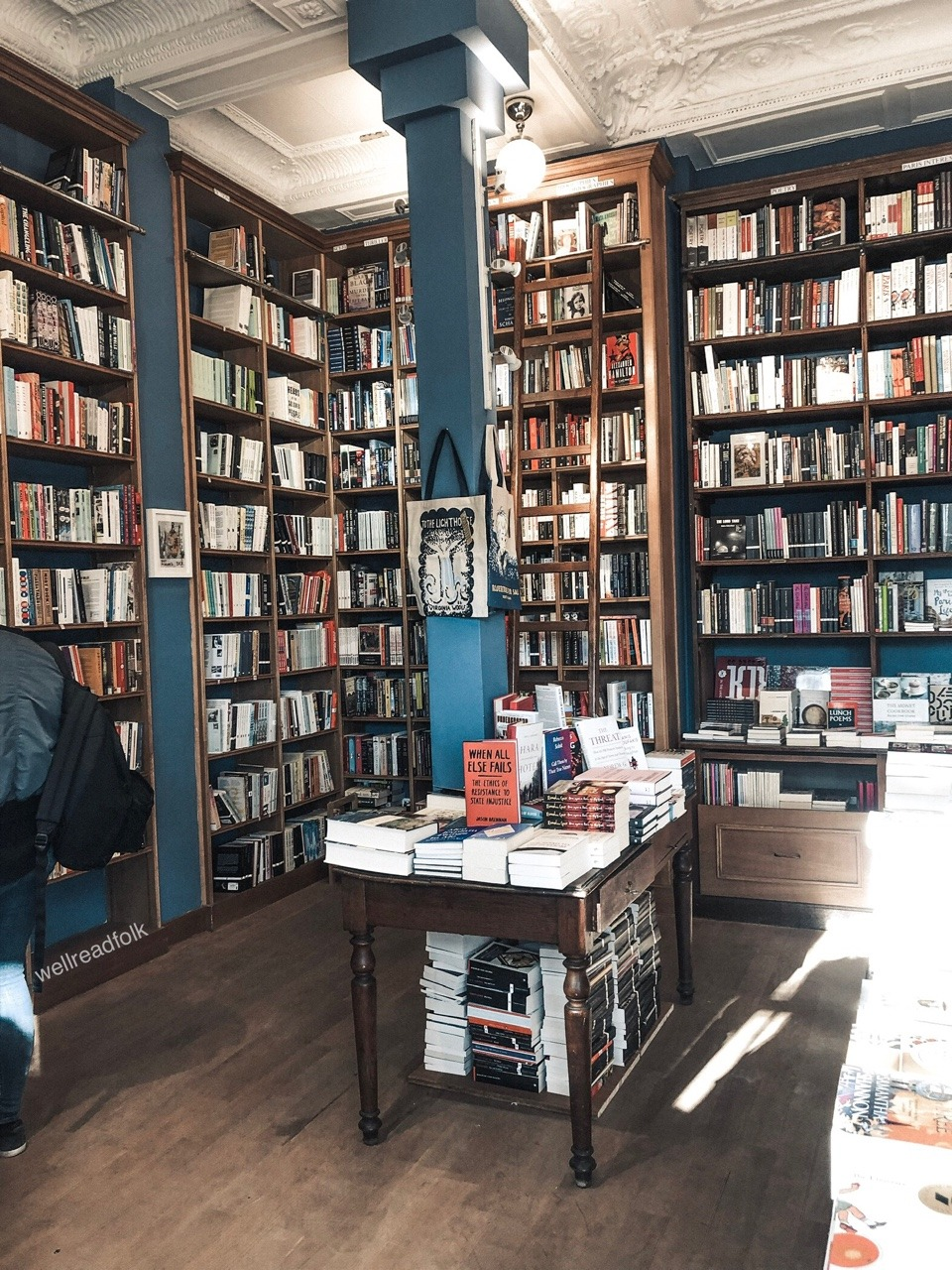 aesthetic, books, and cool image