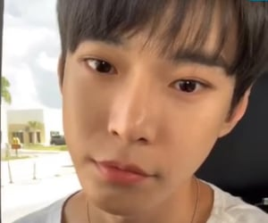 doyoung and kim dongyoung image