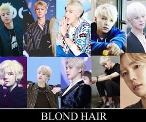 blond, boys, and meme image
