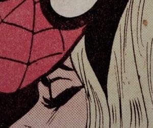 Marvel, spiderman, and comics image