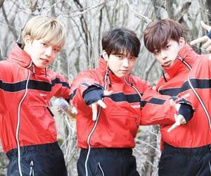 infinite, kpop, and nam woohyun image