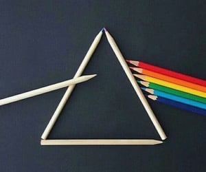 Pink Floyd and rock and roll image