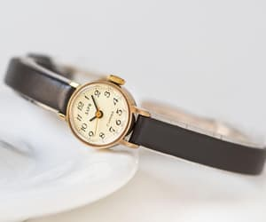 etsy, unused women watch, and wristwatch for women image