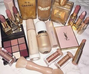 lipstick, chanel, and make-up image